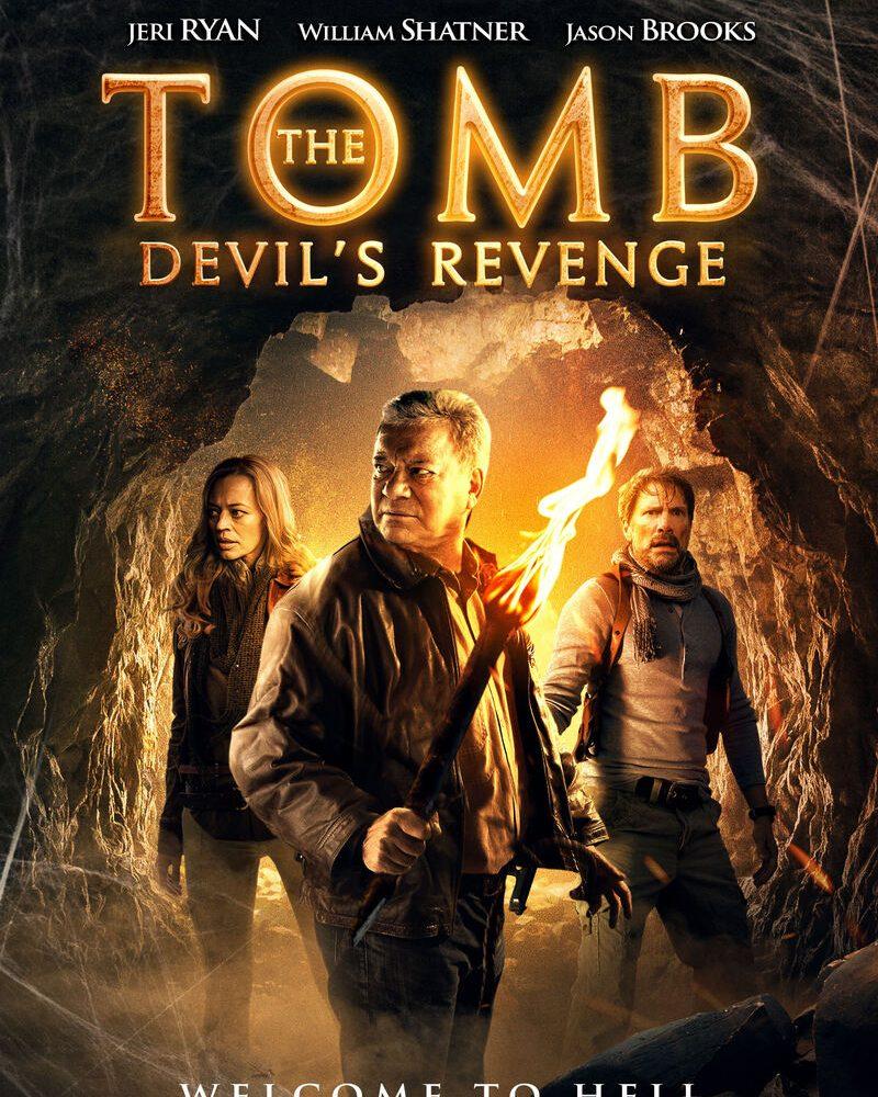 The Tomb: Devil's Revenge Review