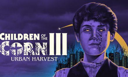 Children of the Corn III: Urban Harvest Review