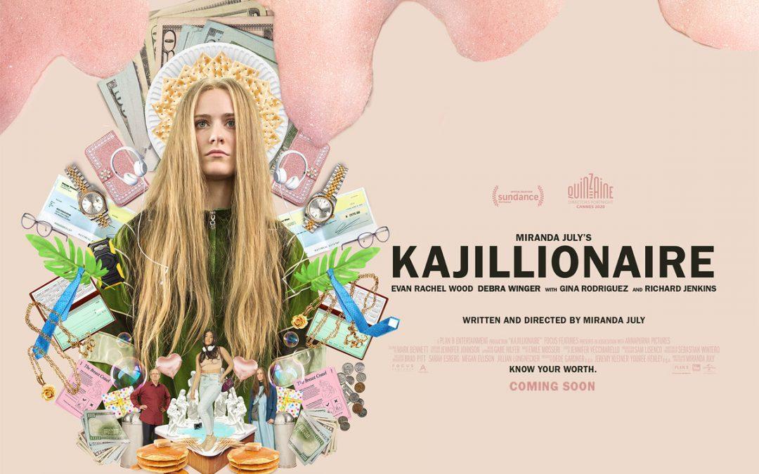 Kajillionaire Review