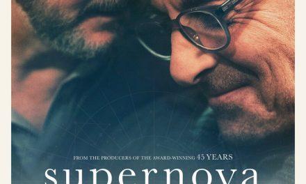 Supernova review