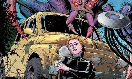 ComicBuzz Chats With David Pepose