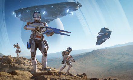 Elite Dangerous: Odyssey Review