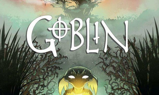 Goblin Review
