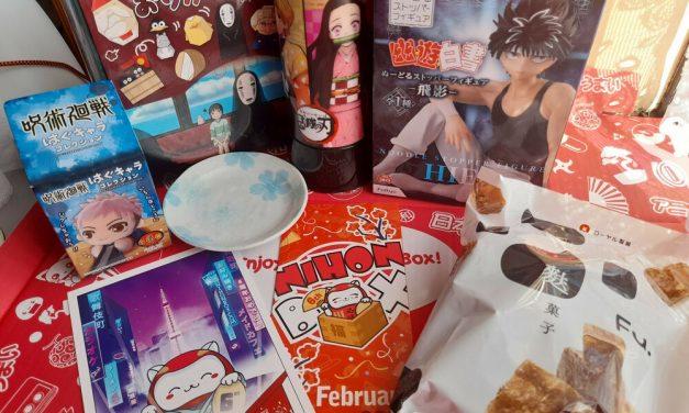 Nihon Box February 2021 Review