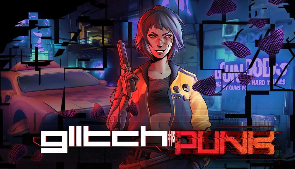 Glitchpunk Preview
