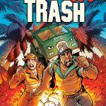 Hollywood Trash TPB Review