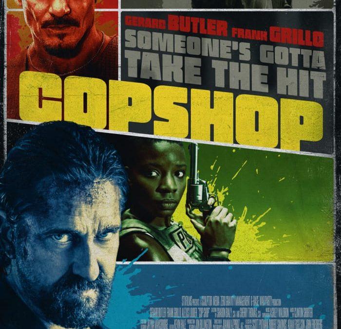 Copshop Review