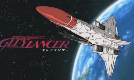 Gleylancer Review