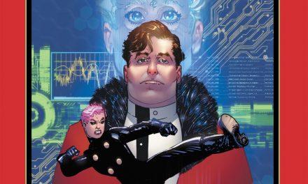 ComicBuzz Chats With Nicholas Mennuti