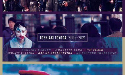 Toshiaki Toyoda: 2005-2021 Film Collection Review